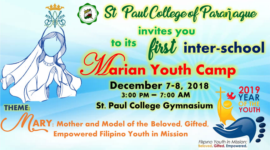 Marian Youth Camp